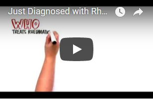Diagnosed with Rheumatic Disease?