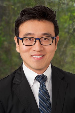 Taik Kim, MD, board-certified Rheumatologist with Arthritis & Rheumatology Center